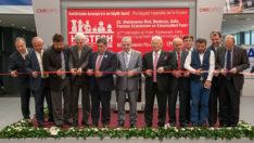 118 ülkeye ihracat yapan Türk mutfak sektörü gücünü ve kalitesini dünyaya ispatladı