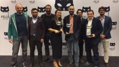 BiTaksi ve Getir 3 Felis Ödülü'nün sahibi oldu