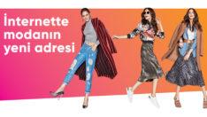 Türkiye'nin En Büyük Moda Koleksiyonu Hepsiburada.com'da