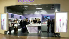 Kiko Milano'dan Bursa'da bir ilk!