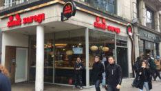 Simit Sarayı, Londra'daki 6'ncı mağazasını açtı