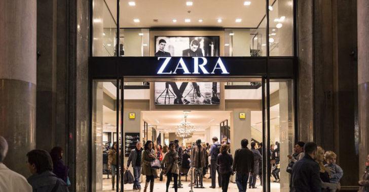 Zara, 'Türkiye'den çıkıyor' iddialarına açıklık getirdi