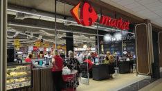 Carrefour Polonya'da 'gourmet' marketlerini açtı