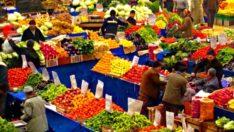 Soğuk ve kar tarımda fiyatları artırdı