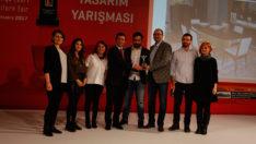 Doğtaş'a İSMOB Fuarı'ndan 2 ödül…