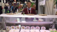 Muratbey, ABD Sağlıklı Ürünler Fuarında