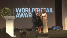 """Perakendenin Dünya Finalinde Boyner Grup'a """"En İyi Dijital Müşteri Deneyimi"""" Ödülü"""