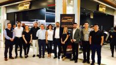 KasapDöner Park Adana AVM' de açıldı