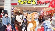 Toyzz Shop'un 200. mağazası Maltepe Ritim İstanbul'da açtı