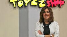 Akasya Acıbadem Toyzz Shop'una kavuştu