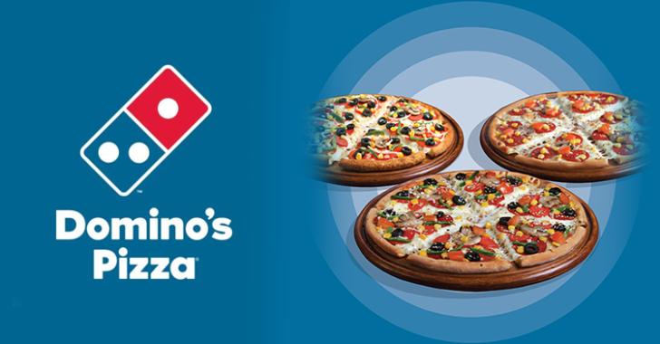 Domino's Pizza'dan pizzaya doyamayanlar için Ye-Kazan