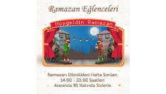 Capacity'de Ramazan