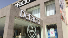 DeFacto, Lübnan'da ilk mağazasını açtı