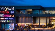 Van AVM'de Alışverişlerinizi Damgalatın, Hediyeleri Kazanın