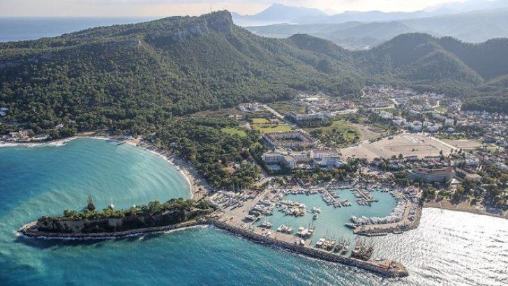 12 yeni otel için 148 milyon lira teşvik alındı