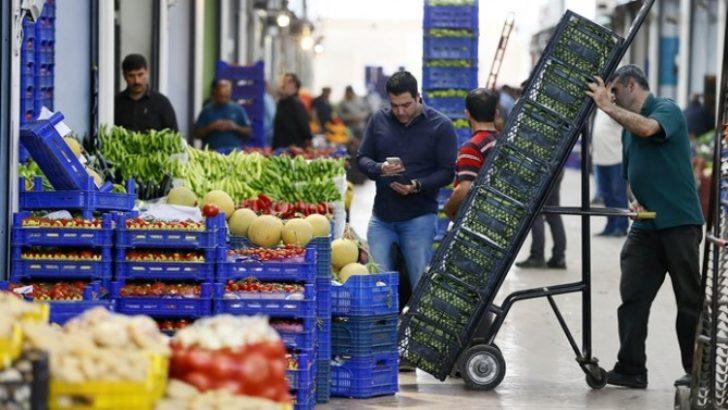 Gıda lojistiğinde sorunlara teşvik çözümü