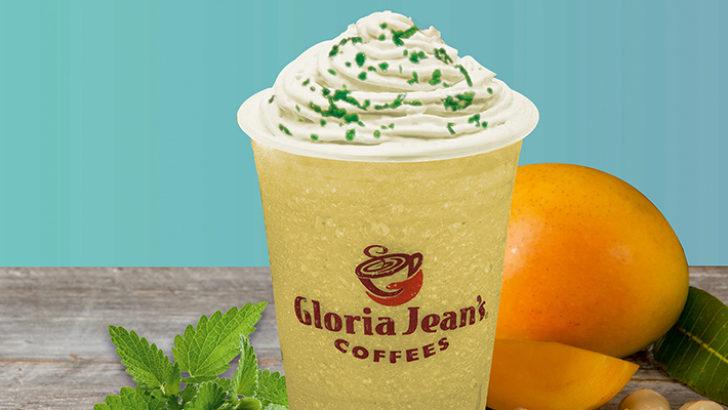 Gloria Jeans Coffees Türkiye'den Tropikal Ferahlık