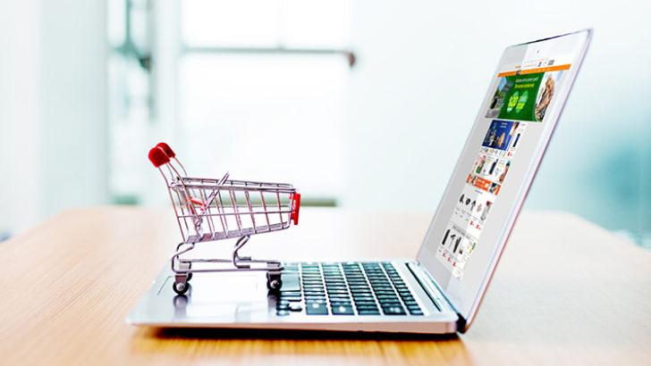 Sahuru Beklerken İnternetten Alışveriş Yaptık