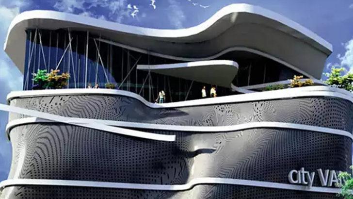 City Van AVM, Aralık ayında açılacak