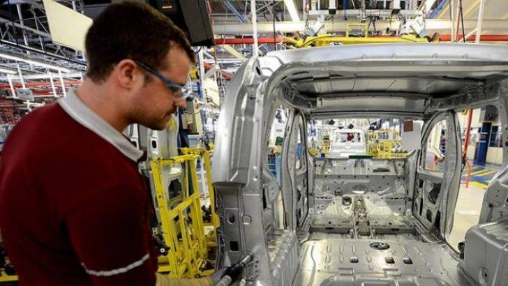 Otomobil üretimi 10 ayda yüzde 27 arttı