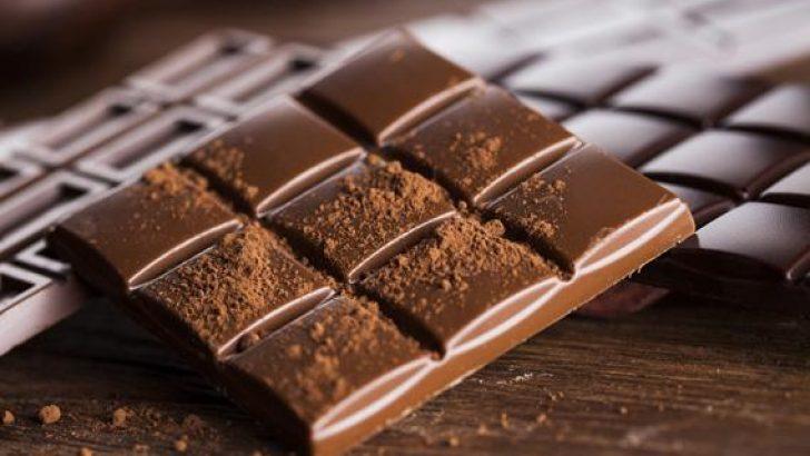 Kakao ve çikolataya yeni tebliğ