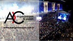 AC Organizasyon 10. Yılını Kutluyor