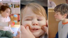 Aptamil çocuk devam sütlerinden yeni reklam kampanyası