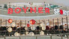Boyner Sports Mark Antalya AVM'de açıldı