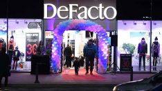 DeFacto Sırbistan'daki ilk mağazasını açtı