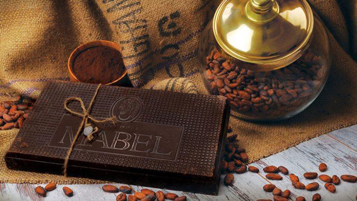 Çikolata aşkını 70 saniyeye sığdır, birbirinden değerli ödüllerin sahibi ol