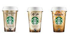 Sevdiğiniz ve Lezzetinden Vazgeçemediğiniz Starbucks Kahvesinin Keyfini Soğuk Çıkarın