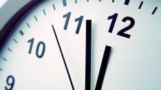 AB yaz-kış saati uygulamasını tartışıyor