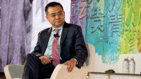 Ford'un Çin CEO'su istifa etti