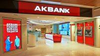 Akbank 12 milyon TL'ye yeni şirket kuruyor
