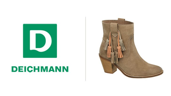 Deichmann'da yılın indirimi erkenden başlıyor