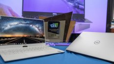 Dell CES 2018'den 4 ödül ile döndü