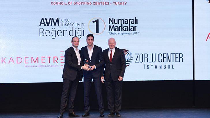 """HD İskender, 2017 Yılının """"En İyi"""" Restoranı Seçildi"""