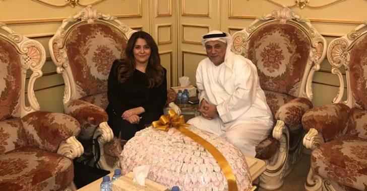 IMA Group Abu Dhabi'ye Fon Kurmaya Gitti