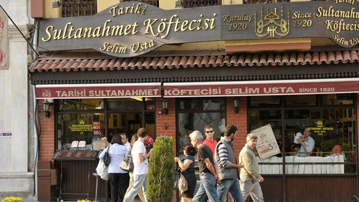 Sultanahmet Köftecisi 2018'de atılım yapacak