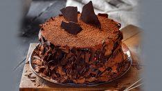 Özsüt'te ayın ürünü: Çikobella pasta