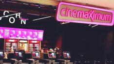 Şubat'ta maximum film keyfi Cinemaximum'da