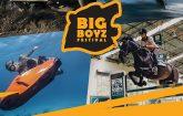Aksiyon ve eğlence Big Boyz Festival'de zirve yapacak