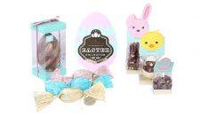 Vakko Chocolate'dan Paskalya'ya Özel 5 Farklı Çikolata