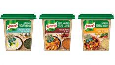 Yeni Knorr çeşni serisi ile lezzeti katla
