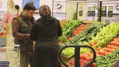 Fazla Gıda ile 200 bin ihtiyaç sahibi aileye ulaşıldı