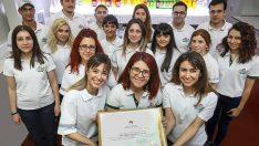 Türkiye'nin içecek sektöründe tescilli ilk Ar-Ge merkezi Uludağ İçecek'ten