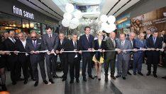 Anatolium Marmara 180 milyon dolarlık yatırımla açıldı