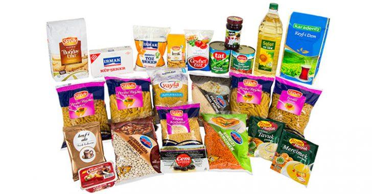 Avansas.com'dan 3 farklı ramazan paketi