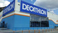 Decathlon'un Türkiye'deki 35. mağazası, 29 Mayıs'ta Akmerkez'de açılıyor