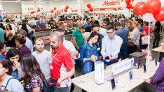 MediaMarkt'tan peş peşe 2 yeni mağaza açılışı